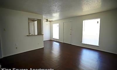 Living Room, 2625 E Illinois Ave, 2