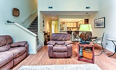 Living Room, 6279 Wrightsville Ave, 1