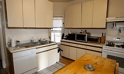 Kitchen, 3238 N Sheffield Ave, 1