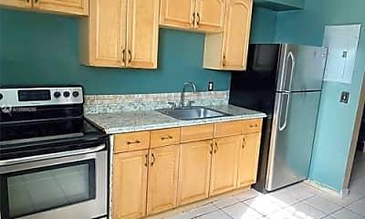 Kitchen, 8 NW 101st St, 0