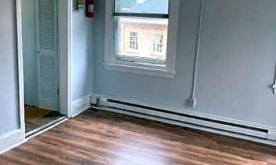 Bedroom, 147 Mercer St, 1
