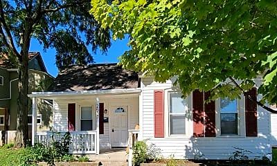 Building, 2537 Medary Ave, 0