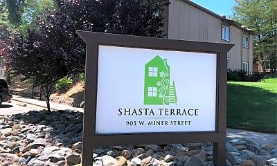Shasta Terrace, 1