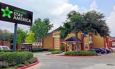 Community Signage, Furnished Studio - Houston - Med. Ctr. - NRG Park - Fannin St., 0