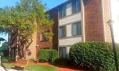 Devon Trace Apartments, 0