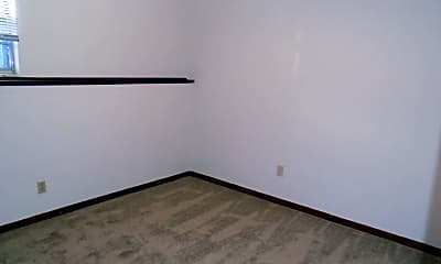 Bedroom, 714 Humboldt St, 1
