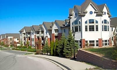 Capitol Hill Apartments, 0