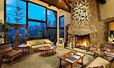 Living Room, 353 Pfister Dr, 0