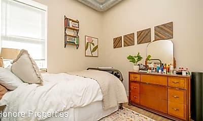 Bedroom, 1447 W. Superior Street, 1