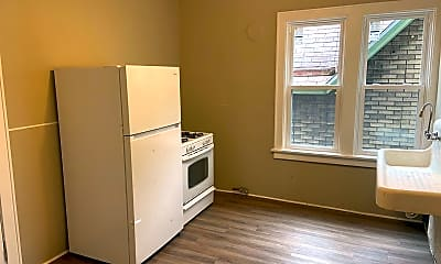 Kitchen, 457 E 10th St, 2