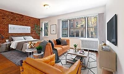 Living Room, 105 St Marks Pl, 0