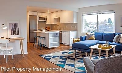Living Room, 215 Boston St, 0