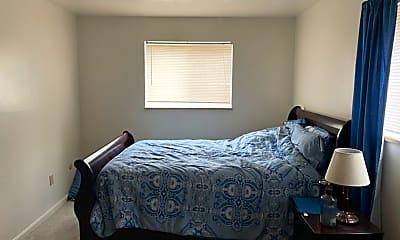 Bedroom, 1020 8th St, 2