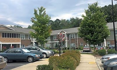 Oakhaven Apartments, 0
