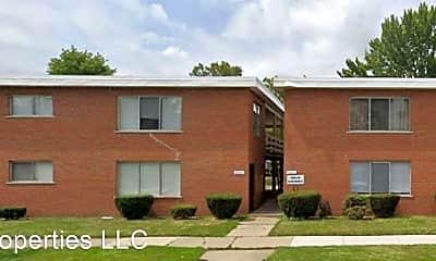 Building, 10311 Cadieux Rd, 0