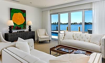 Living Room, 2284 Ibis Isle Rd W, 1