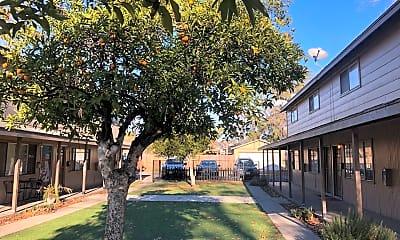 Building, 836 Pomona Ave, 1