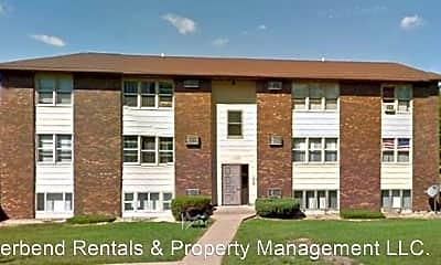Building, 1128 5th St E, 0
