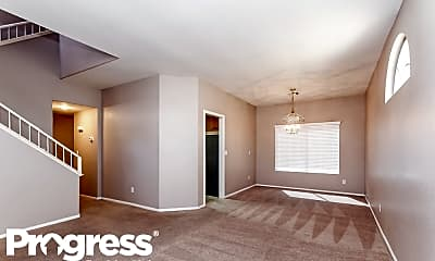 Living Room, 6055 Autumn Rose Way, 1