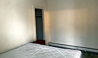 Bedroom, 254 W 9th St, 2