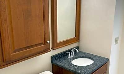 Bathroom, 54 Borden Ave, 0