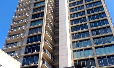 Royal Towers Apartments, 0
