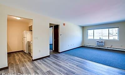 Living Room, 4356 W Loomis Rd, 2