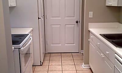 Kitchen, 3297 S College St, 1