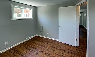 Bedroom, U-Crest Apartments, 2