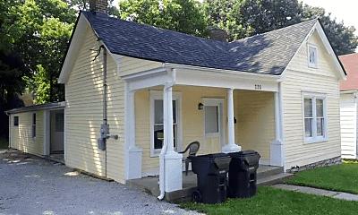 Building, 226 Kentucky Ave, 0