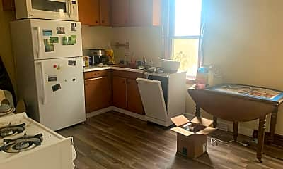 Kitchen, 811 High Ave, 0