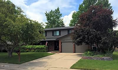 Building, 7199 S Chase Ct, 1