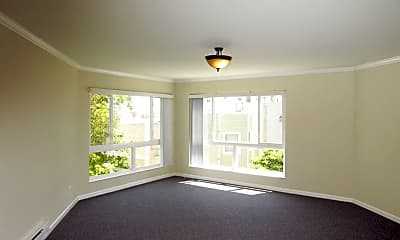 Living Room, 6438 Geary Blvd, 0