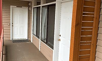 Patio / Deck, 12008 32nd Ave NE, 0