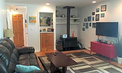 Living Room, 4850 E Kansas Dr, 1