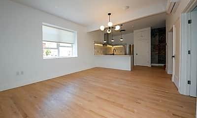 Living Room, 69 3rd St 3, 1