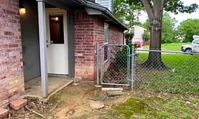 Building, 6011 Parkmeadow Dr., 2