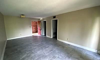 Living Room, 827 S Perry St, 1