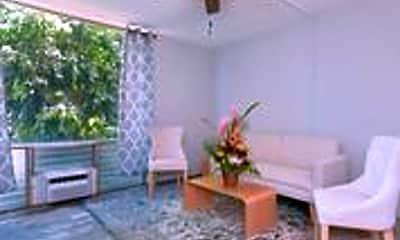 Living Room, 3676 Lower Honoapiilani Rd, 2