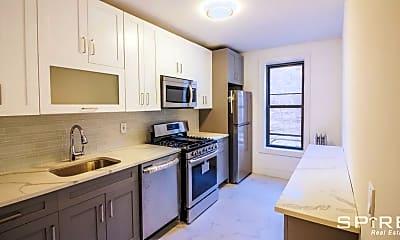 Kitchen, 993 Dumont Ave, 0