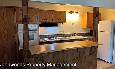 Kitchen, 1345 High St, 0