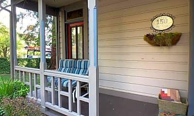 Patio / Deck, 150 High St, 1