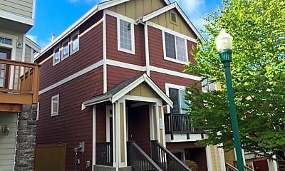 Building, 130 Spruce Street, 0