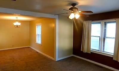 Bedroom, 1133 School St, 1