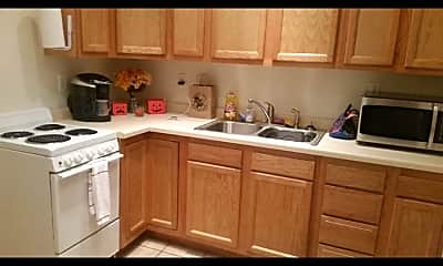 Kitchen, 421 W 3rd St, 1