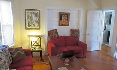 Living Room, 34 Prichard Ave, 1
