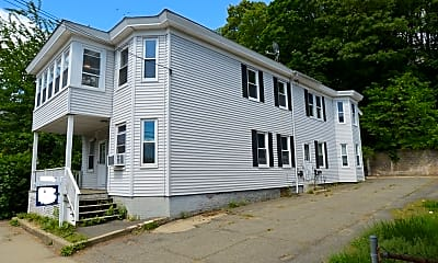 Building, 235 River St 2F, 0