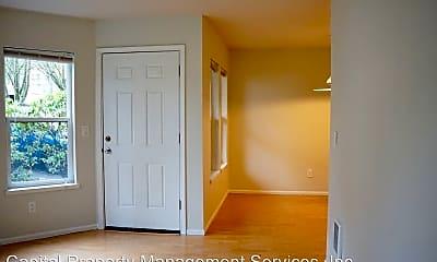 Bedroom, 212 S Meade St, 1