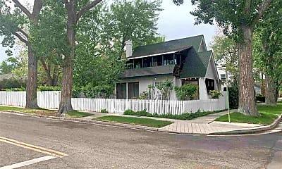 Building, 901 Walker Ave, 1