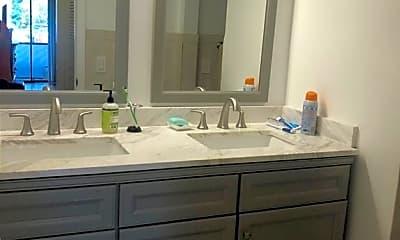 Bathroom, 4040 N Hills Dr 7, 2